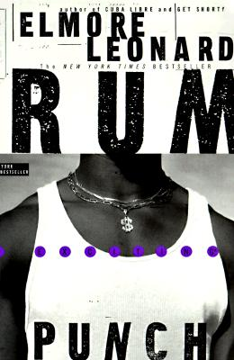 Rum Punch Cover Image