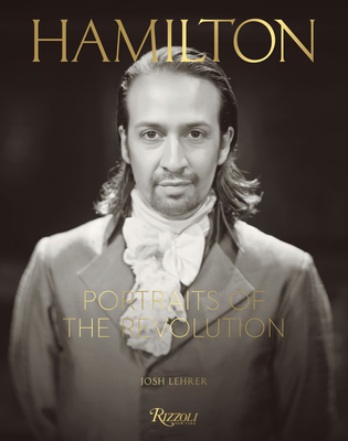Hamilton: Portraits of the Revolution Cover Image