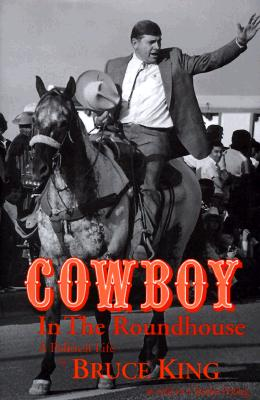Cover for Cowboy in the Roundhouse