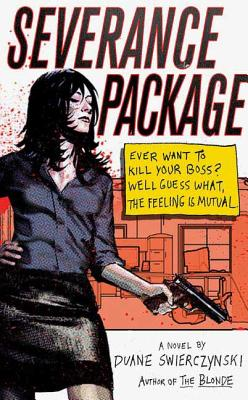 Severance Package Cover