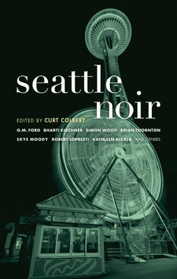 Seattle Noir Cover Image