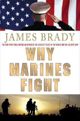 Why Marines Fight Cover