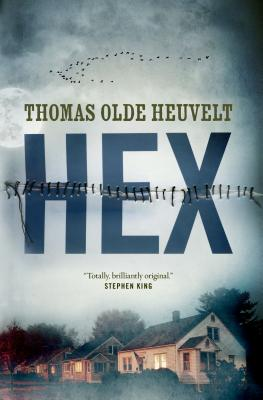 Hex cover image