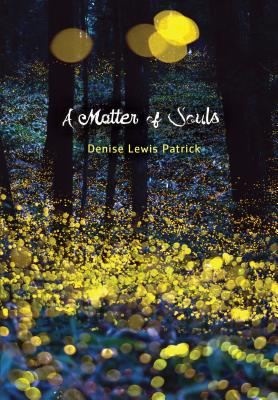 A Matter of Souls Cover Image