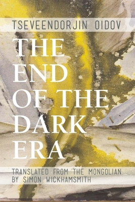 Cover for The End of the Dark Era