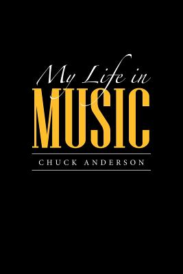 My Life in Music Cover Image