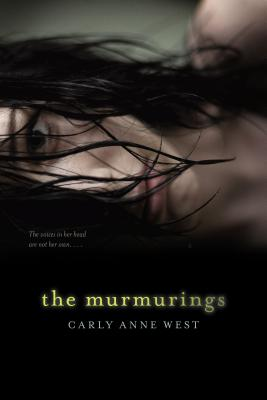 Cover for The Murmurings