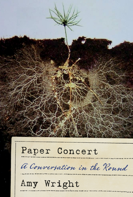 Paper Concert: A Conversation in the Round Cover Image