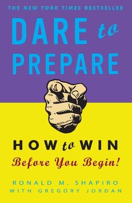Dare to Prepare Cover