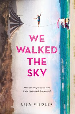 We Walked the Sky Cover Image
