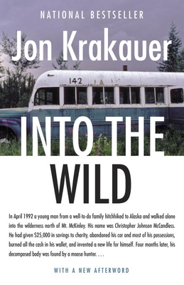 Into the Wild Cover Image