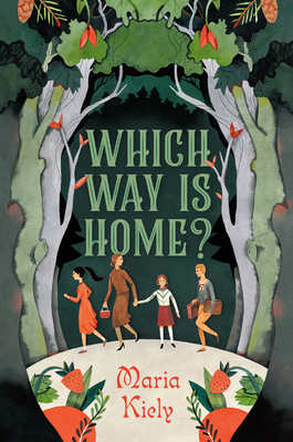 Which Way Is Home? Cover Image