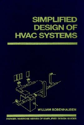 Simplified Design of HVAC Systems Cover Image
