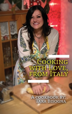 Cooking with Love, from Italy Cover Image
