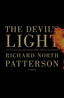 The Devil's Light Cover