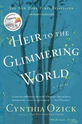 Heir to the Glimmering World Cover Image