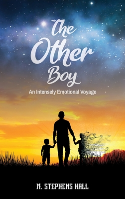The Other Boy: An Intensely Emotional Voyage Cover Image