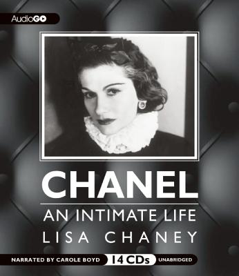 Coco Chanel: An Intimate Life Cover Image