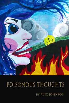 Poisonous Thoughts Cover Image
