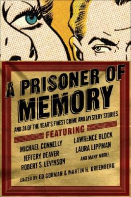 A Prisoner of Memory Cover
