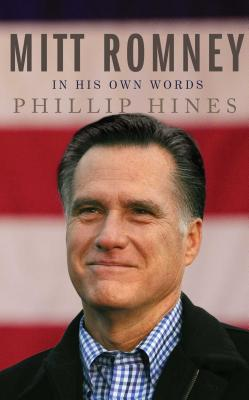 Mitt Romney in His Own Words Cover