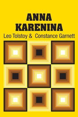 Anna Karenina Cover Image