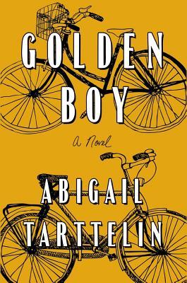 Golden Boy Cover
