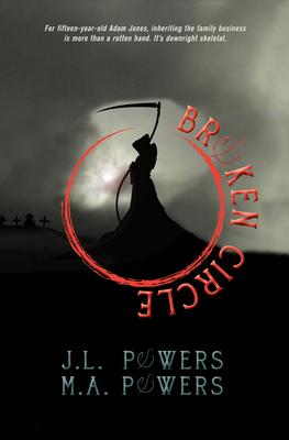 Broken Circle Cover Image