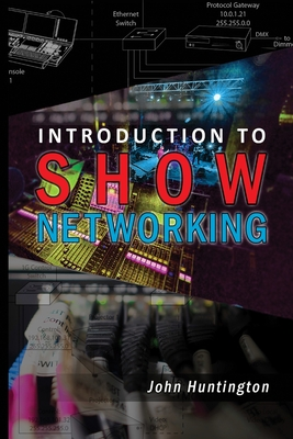 Introduction to Show Networking Cover Image