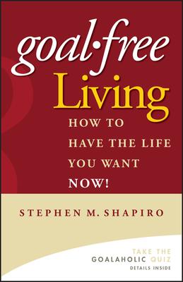 Goal-Free Living Cover