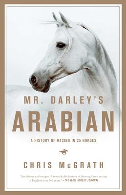 Mr. Darley's Arabian Cover Image