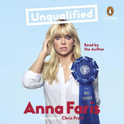Unqualified Cover Image