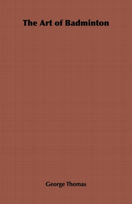 The Art of Badminton Cover Image