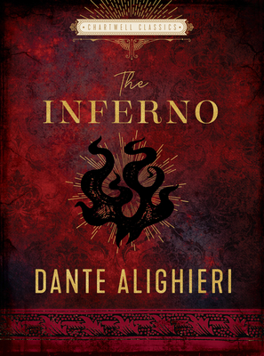 The Inferno (Chartwell Classics) Cover Image