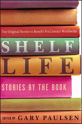 Shelf Life: Stories by the Book Cover Image