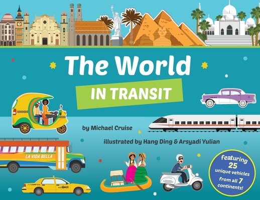 The World In Transit Cover Image
