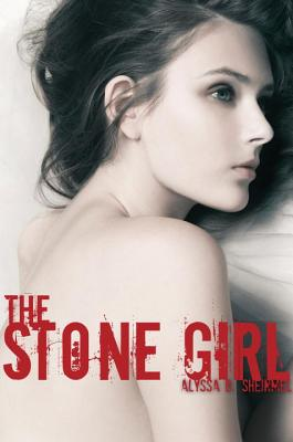 The Stone Girl Cover