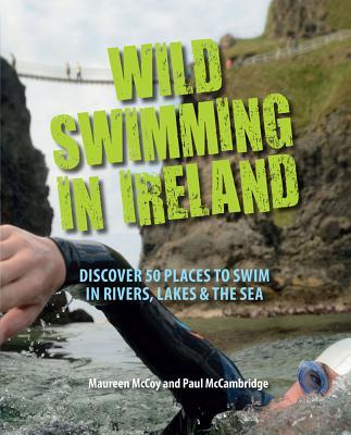 Wild Swimming in Ireland Cover Image