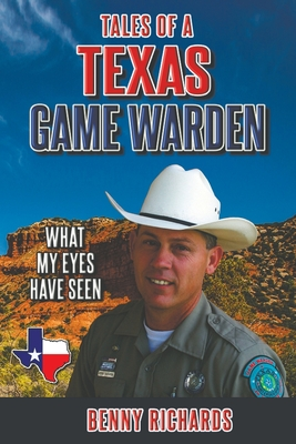 Tales of a Texas Game Warden Cover Image