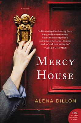 Mercy House: A Novel Cover Image