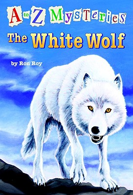 The White Wolf Cover