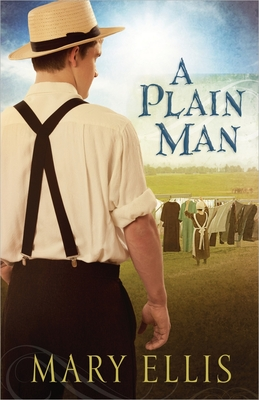 A Plain Man Cover
