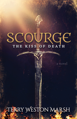 Cover for Scourge