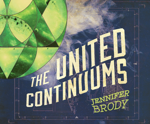 The United Continuums Cover Image