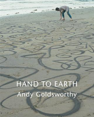 Hand to Earth Cover