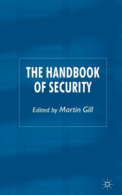 The Handbook of Security: Cover Image