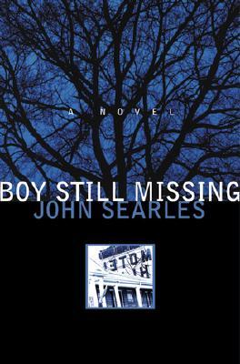Boy Still Missing Cover Image