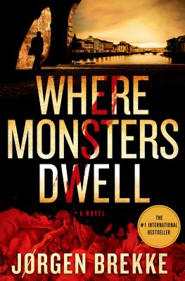 Where Monsters Dwell Cover Image