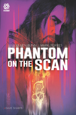 Phantom on the Scan Cover Image