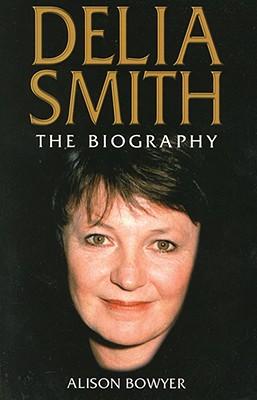Delia Smith Cover